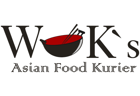 Wok's Asian Food Kurier - Zürich